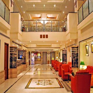 Aditya Park  A-Sarovar Portico Hotel