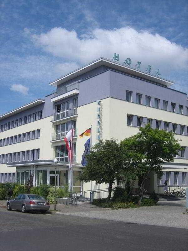 Hôtel Berlin