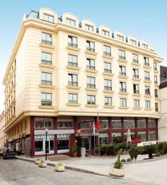 Allstar Kent Hotel -
