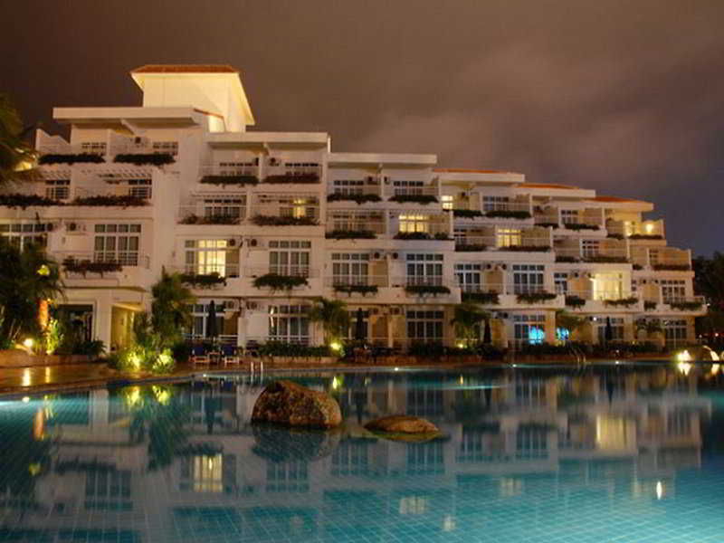 Guesthouse International Hotel