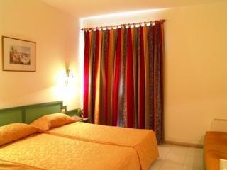 Hotel Omar Khayam
