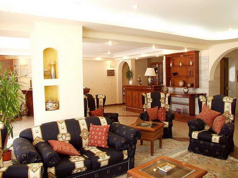 Lobby (#2 of 7) - Kalimera Studios & Apartments