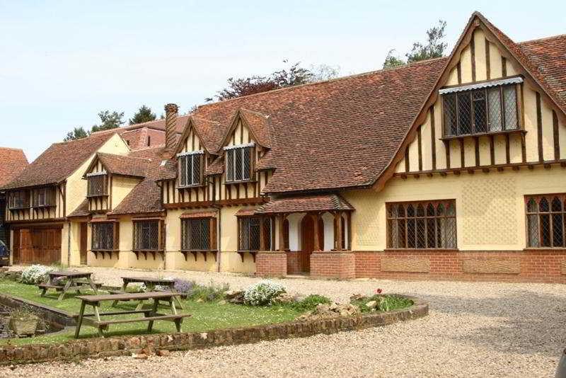Great Hallingbury Manor Stansted