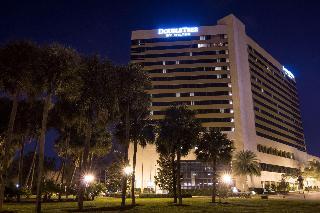 Foto Doubletree By Hilton (sonesta Orlando Downtown)