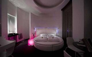 Una hotel one spa wellness for Siracusa hotel spa