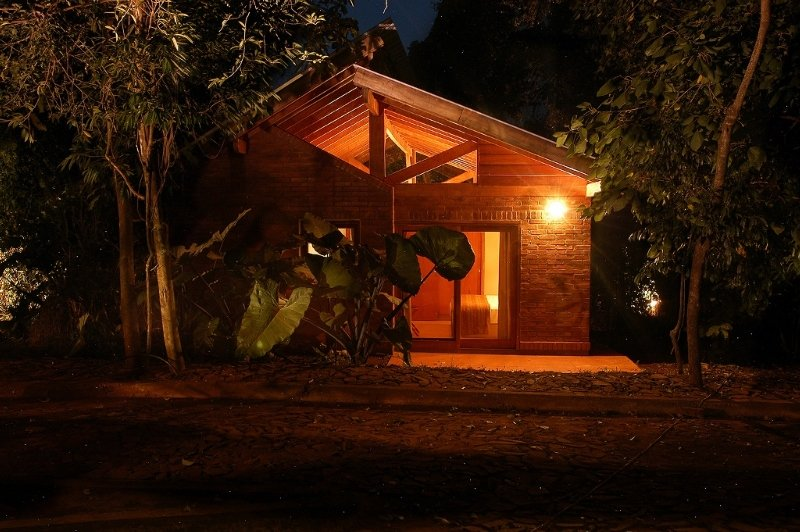 Raices Esturion Lodges in Puerto Iguazu, Argentina