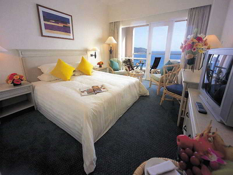 Holiday Inn Resort Yalong Bay Sanya