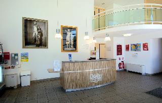 Olympe Apparthotel