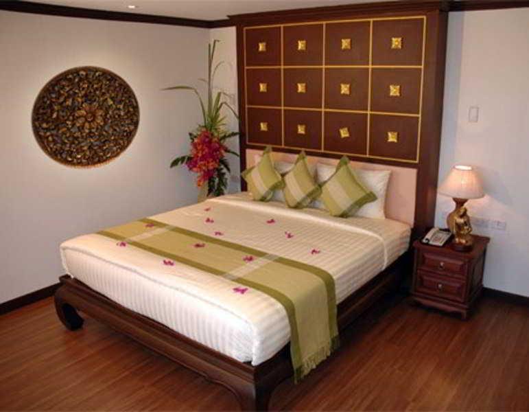 Nirvana Place Hotel Pattaya, Thailand Hotels & Resorts
