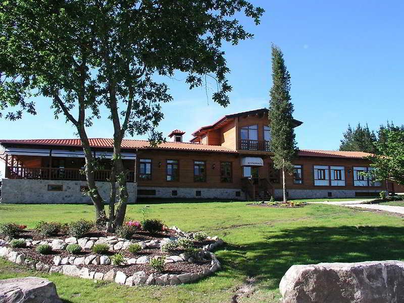 Pensión La Cabaña Residencia