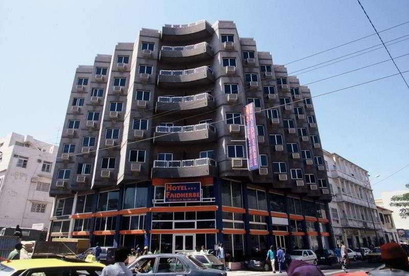 Hôtel Dakar