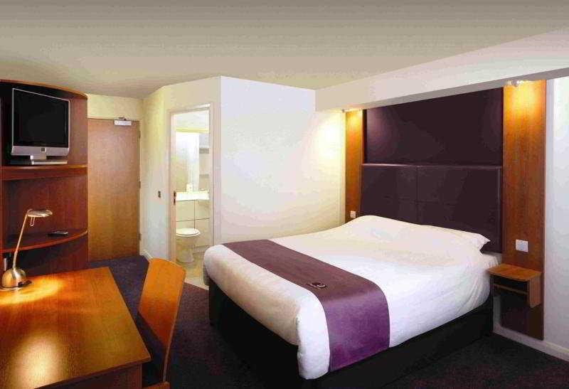 Hôtel Glasgow
