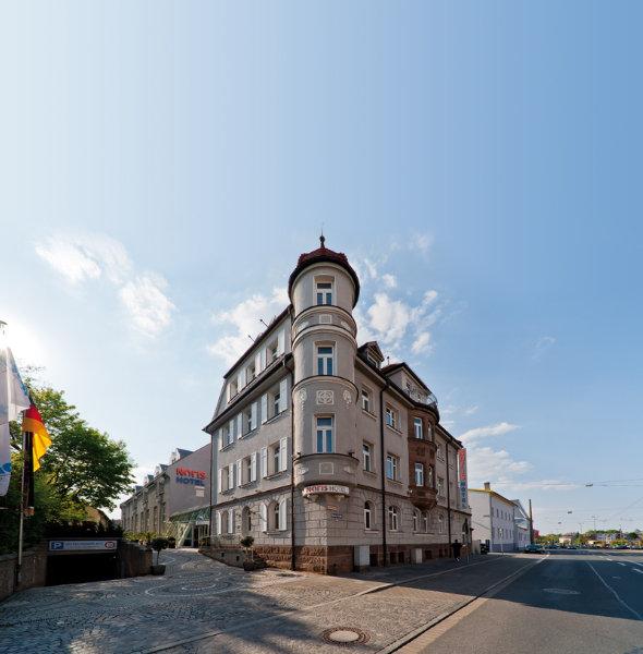 Noris Hotel Nuernberg