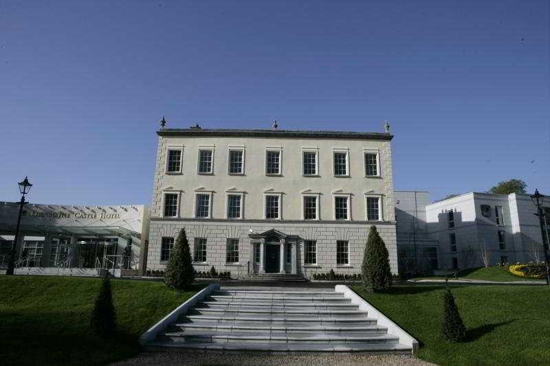 Dunboyne Castle Hotel & Spa