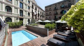Hotel Catalonia Port