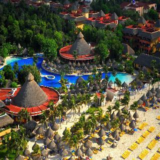 Busqueda de hoteles en Riviera Maya / Playa del Carmen