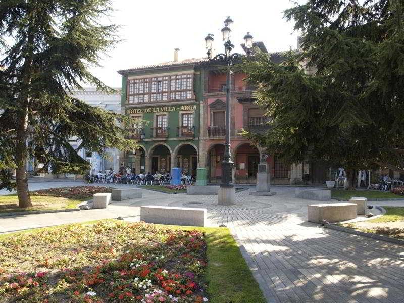 hoteles economicos en asturias: