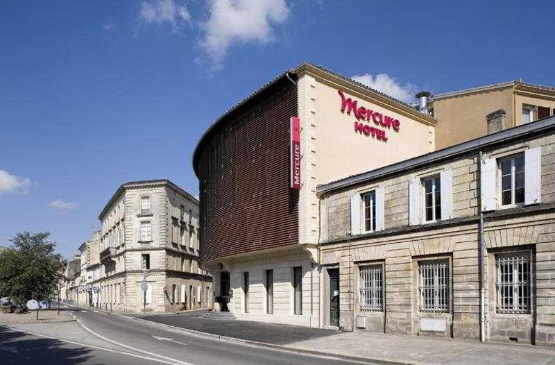 Mercure Libourne Saint Emilion