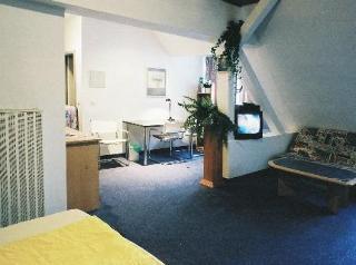 City apart hotel en dusseldorf viajes el corte ingl s for Appart hotel dusseldorf