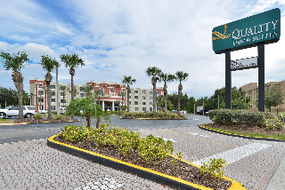 Quality Inn & Suites Universal