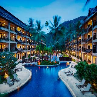 Swissotel Resort Phuket (Formerly Courtyard by Marriott Phuket at Kamala Beach )