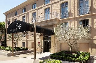 Grand Hotel Roi Rene Aix-en-Provence Centre