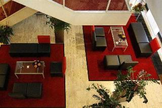 Hotel Mercure Atrium Braunschweig