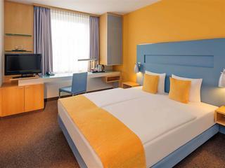 Hotel Mercure  Duesseldorf City Nord en Dusseldorf