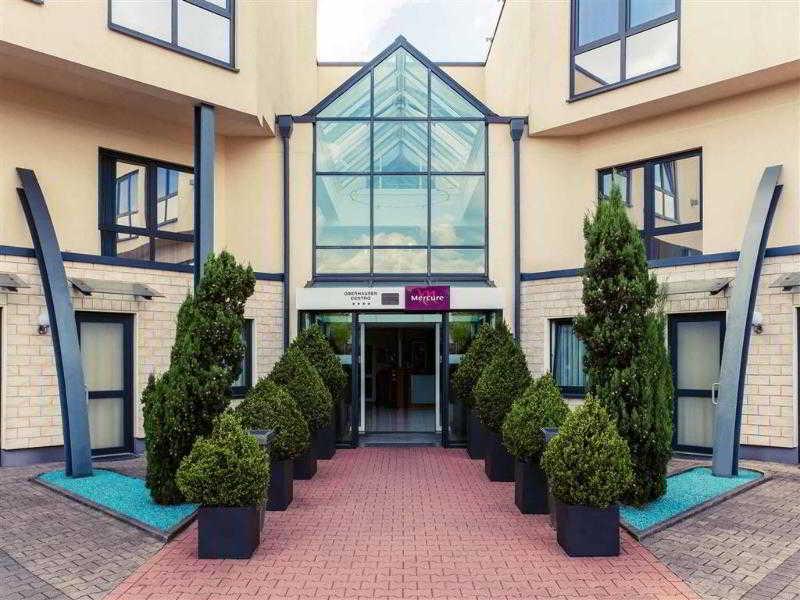 Hotel Pension Centro Oberhausen