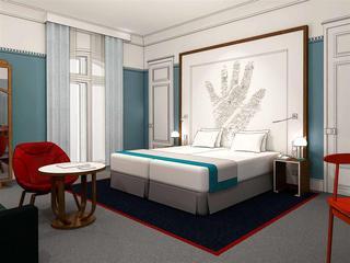 Hotel Mercure Lyon Centre Chateau Perrache