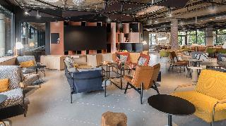 Novotel Annecy Centre Atria Hotel