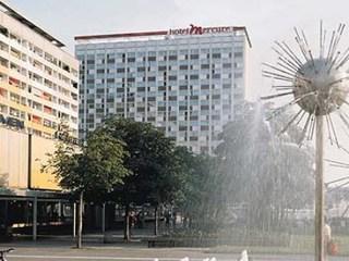 4 sterne hotel pullman dresden newa in dresden dresden for Hotel pullman dresden