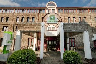 Viajes Ibiza - Holiday Inn Hasselt