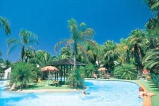 Viajes Ibiza - Desert Palms Alice Springs