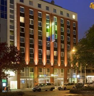 Holiday Inn Express berlin City Centre West