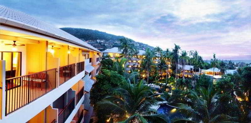 Novotel Phuket Surin Beach Resort (Formerly DoubleTree Resort by Hilton Phuket-Surin Beach)
