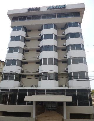 Hôtel Panama City