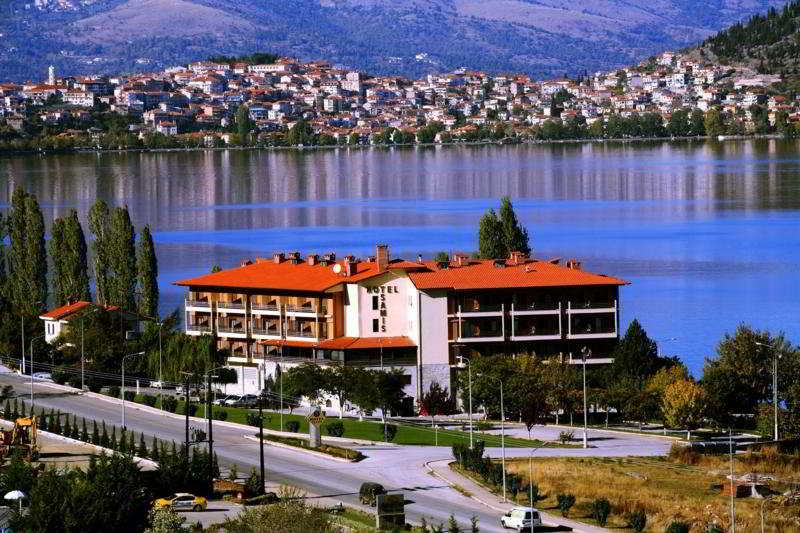 Tsamis Kastoria, Greece Hotels & Resorts