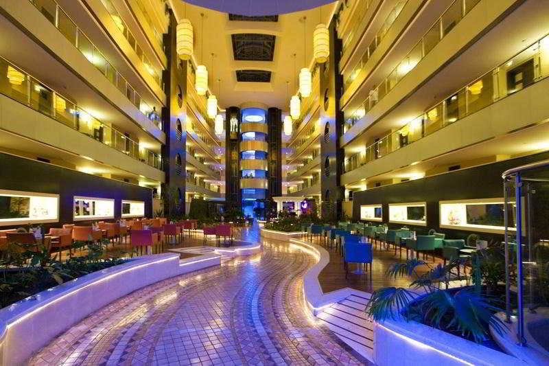 Hotel Timo Resort Alanya, Turkey Hotels & Resorts