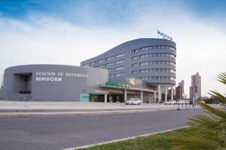 La Estación - Benidorm