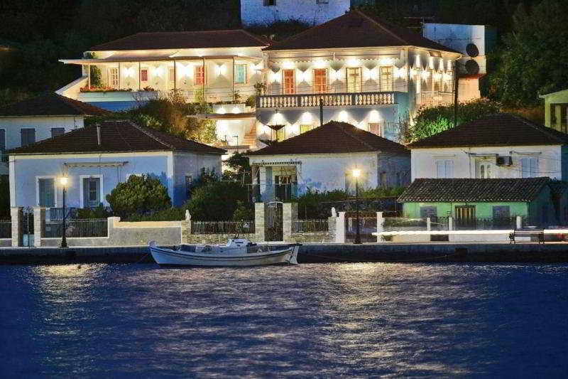 Perantzada 1811 Art Ithaki, Greece Hotels & Resorts