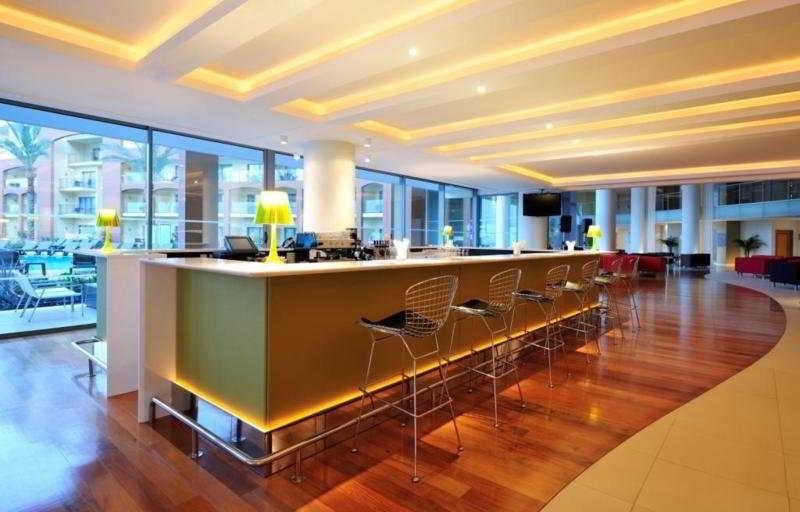 Pestana Promenade Ocean Resort Hotel -
