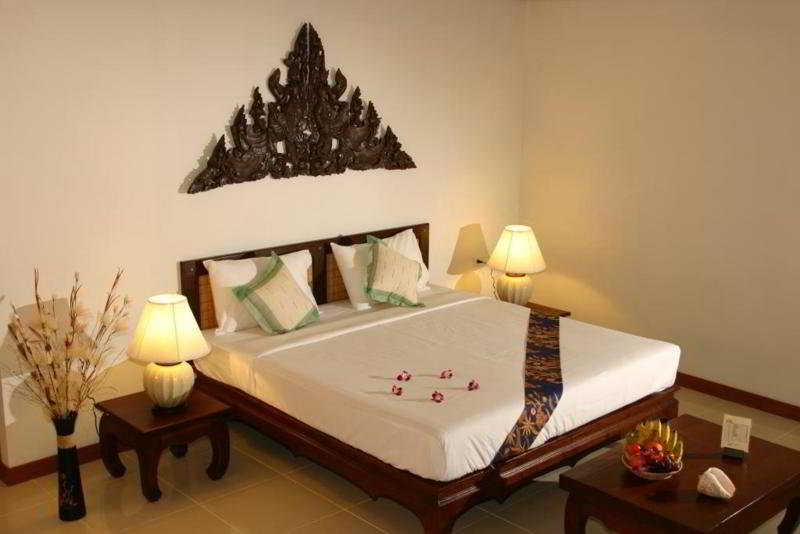 Hotel Lipa Lodge Beach Resort, Koh Samui