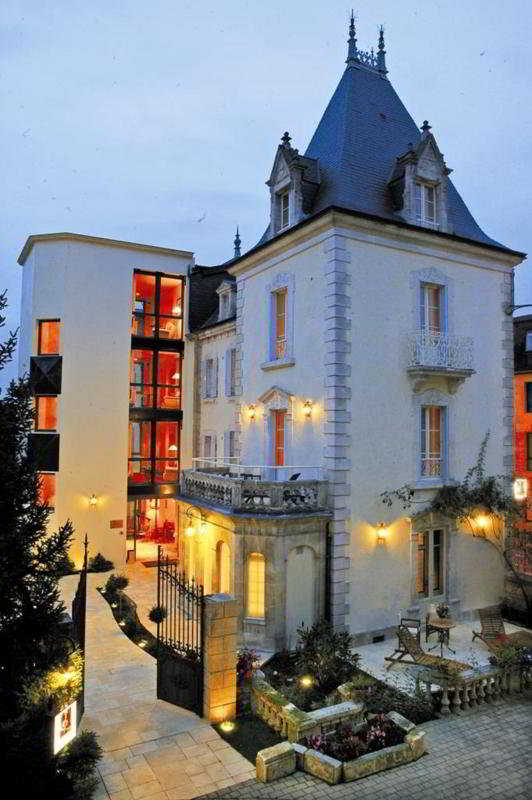 grand hotel de sarlat pavillon clos de la boetie. Black Bedroom Furniture Sets. Home Design Ideas