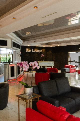Au Grand Hotel de Sarlat - Pavillon Clos laBoetie