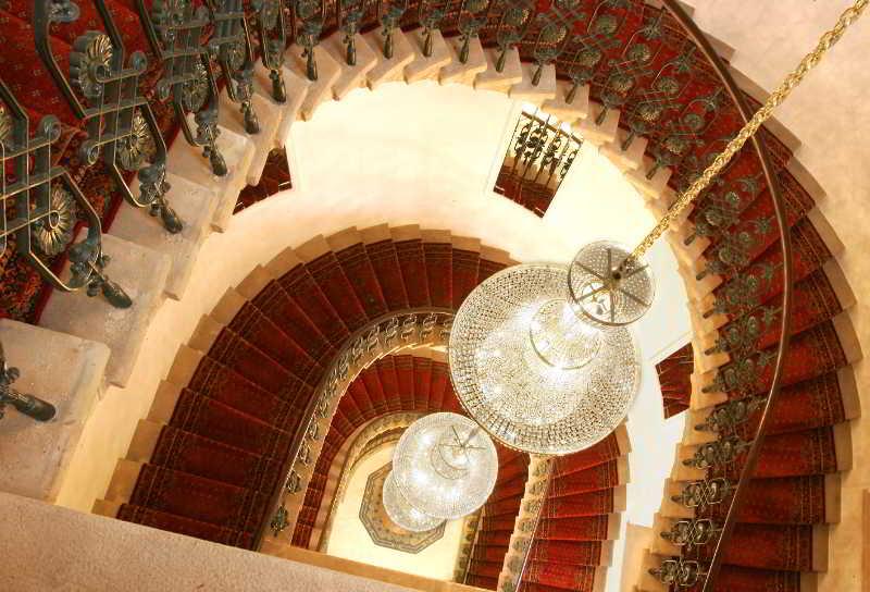 Hotel The Bonerowski Palace