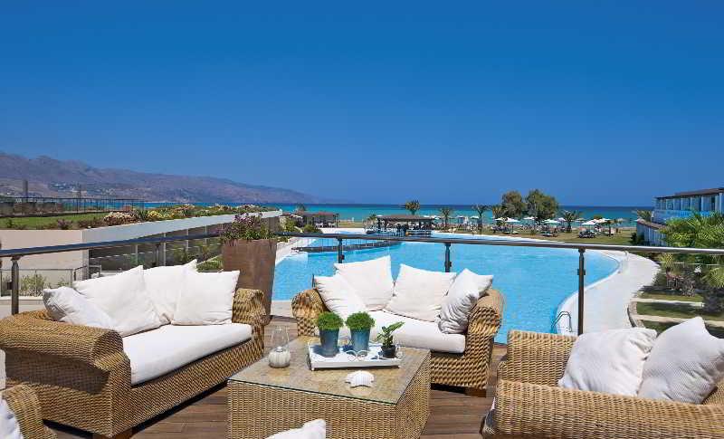Hotel Kolimvari Kreta Griekenland voor  7 nachten