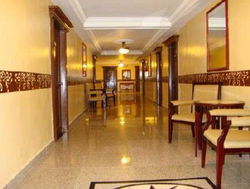 hotel washington en colon: