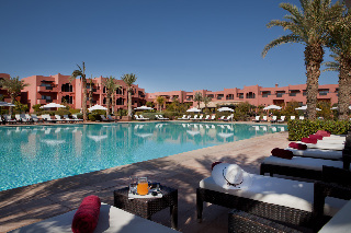 Kenzi Menara Palace- All inclusive premuim in Marrakech, Morocco