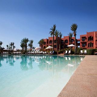 Hotel Kenzi Menara Palace- All Inclusive Premuim